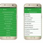 VRG triển khai ứng dụng danh bạ điện tử