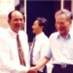 Vĩnh biệt chú Tư Cao - người thủ lĩnh cao su