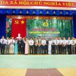 Ông Lê Thanh Nghị trúng cử Chủ tịch Công đoàn Cao su Lộc Ninh