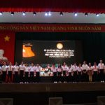 Cao su Đồng Nai khen thưởng học sinh sinh viên 450 triệu đồng