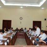 Tạo điều kiện tốt nhất để làng công nhân cao su sớm được triển khai