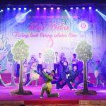 Hội diễn Khu vực I – Hà Giang rực rỡ sắc màu