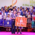 Cao su Hà Giang đoạt giải nhất Hội diễn khu vực I