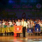 Cao su Mang Yang giải nhất Hội diễn khu vực II
