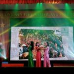 Nông trường Cẩm Mỹ giải nhất Tiếng hát CNVCLĐ Cao su Đồng Nai