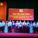 Công đoàn Cao su Lai Châu phấn đấu kết nạp 1.000 đoàn viên