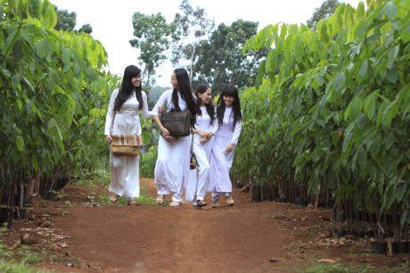 Ảnh: Nguyễn Đình Lang