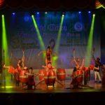 Khai mạc hội diễn Tiếng hát công nhân cao su khu vực II