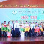 Nông trường 9 đạt giải nhất Hội thi Tiếng hát Cao su Phú Riềng