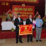 Cao su Sa Thầy: Ông Tạ Thúc Bình giữ chức chủ tịch Công đoàn