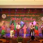 Hội diễn khu vực III đậm tình Việt Nam – Lào - Campuchia
