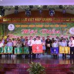 Liên quân Cao su Chư Sê – Kampong Thom giải nhất Hội diễn Khu vực III
