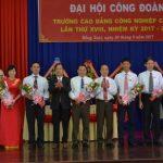Công đoàn Trường Cao đẳng CN Cao su là chỗ dựa vững chắc cho CNVC lao động