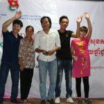 Ca khúc Cao su Đồng Nai-Kratie: Chuyển tải nỗi lòng người xa quê