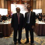 Phát triển cao su tại Lào cho năng suất cao