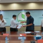 Tổng công ty Bưu điện Việt Nam sẽ hợp tác với VRG