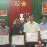 3 nông trường Cao su Chư Păh kết nghĩa với 38 thôn, làng