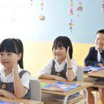 Trẻ biết chữ trước khi vào lớp 1: nên hay không?