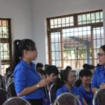 Cao su Đồng Nai tuyên truyền, giáo dục pháp luật cho ĐVTN
