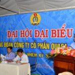 Tổ chức thêm nhiều hoạt động cho công nhân người Lào