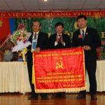 Cao su Chư Păh: Ông Siu Hoa tái đắc cử chủ tịch công đoàn