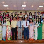 Hội thi nữ công Cao su Chư Păh: 9 công nhân tham gia