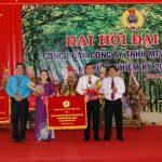 Cao su Chư Sê trao 47 nhà Mái ấm Công đoàn trong 5 năm