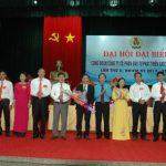 Công đoàn Cao su Nghệ An: Cùng đoàn kết vượt khó