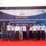 Giảng viên Trường Cao đẳng Công nghiệp Cao su tham gia hội giảng cấp Bộ