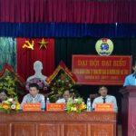 Công đoàn Cao su Hương Khê - Hà Tĩnh: Chia sẻ khó khăn, đồng hành cùng doanh nghiệp