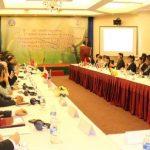 Khai mạc kỳ họp Hội đồng ANRPC lần thứ 40