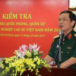 VRG thực hiện tốt công tác quốc phòng, quân sự địa phương
