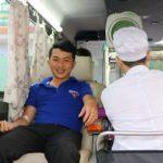 Gần 300 CBCNV-LĐ VRG hiến máu nhân đạo