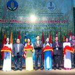 Hội nghị Cao su ANRPC năm 2017: Tái cơ cấu chuỗi giá trị nhằm phục hồi sản xuất