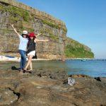 Đảo Lý Sơn níu chân du khách