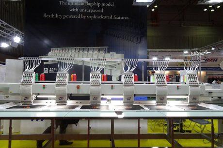 triển lãm Quốc tế ngành CN Dệt may & Nguyên phụ liệu lần thứ 17 – VTG cơ hội giao thương cho các doanh nghiệp