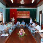 Cao su Việt - Lào dự kiến đạt tổng doanh thu 114%
