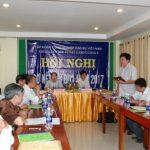 Khối thi đua Campuchia 2: Nỗ lực vượt khó hoàn thành xuất sắc nhiệm vụ