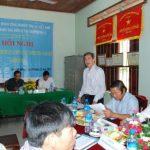 Khối thi đua Campuchia 1 đưa vào khai thác trên 12.605 ha