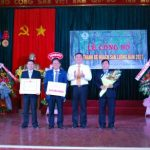 Cao su Kon Tum: 8 nông trường và 32 tổ sản xuất được tuyên dương