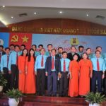 Ông Lưu Thế Doanh trúng cử Chủ tịch Công đoàn Cao su Phú Riềng