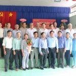 Nông trường Nhà Nai kỷ niệm 35 năm thành lập