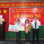 Gỗ Thuận An: Các chỉ tiêu đều đạt cao hơn năm 2016