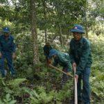 Cao su Lai Châu II từng bước nâng cao đời sống người lao động