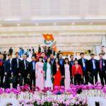 Anh Thái Bảo Tri trúng cử Ban chấp hành TW Đoàn khóa XI