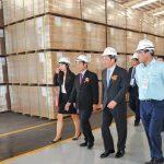 Công suất chế biến gỗ MDF tăng mạnh