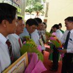 Thu nhập bình quân Cao su Bình Long đạt 9,3 triệu đồng/người/tháng