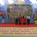 Cao su Phú Thịnh thu nhập bình quân hơn 8 triệu đồng/người/tháng