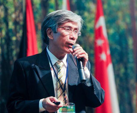 Tiến sỹ Nguyễn Ngọc Bích