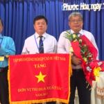 Thu nhập ngoài lương Cao su Phước Hòa 30 triệu đồng/hộ